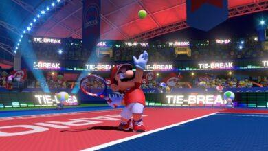 Photo de Trois jeux vidéo de sport pour les sportifs de salon