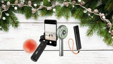 Photo of Noël 2019 : Notre sélection d'objets connectés