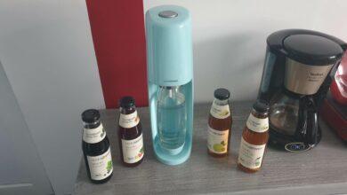 Photo of TEST – SodaStream Spirit : Créer vos jus de fruit pétillant !