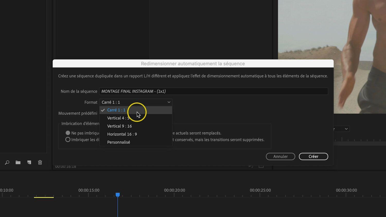 tutoriel Premiere Pro