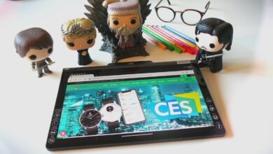 Photo of Test – Yoga Smart Tab : la nouvelle tablette de Lenovo