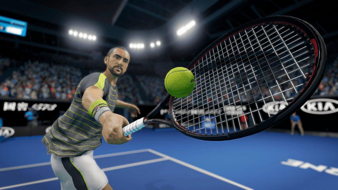 Video oyunlar, Həftənin Üç Əsasları - Dragon Ball, Dr Kawashima, AO Tennis 2 3