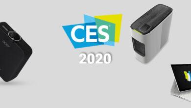 Photo of CES 2020 – les nouveautés Acer présentées au salon !
