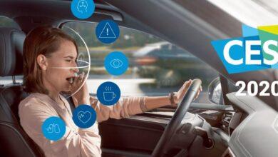 Photo de CES 2020 – L'année des véhicules autonomes et connectés
