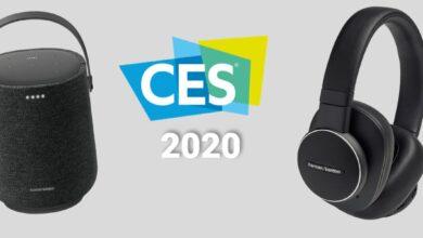 Photo of CES 2020 – Harman, Creative et Sennheiser, l'audio au rendez-vous !