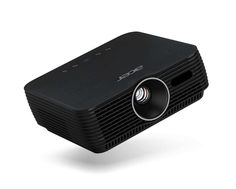 CES 2020 - Acer - B250i 2