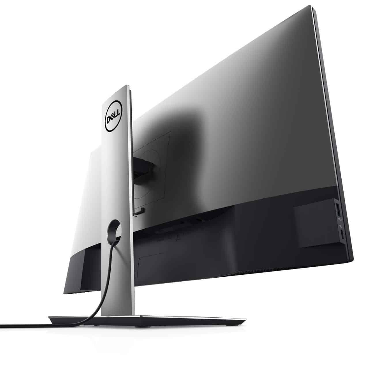 Dell U2720Q
