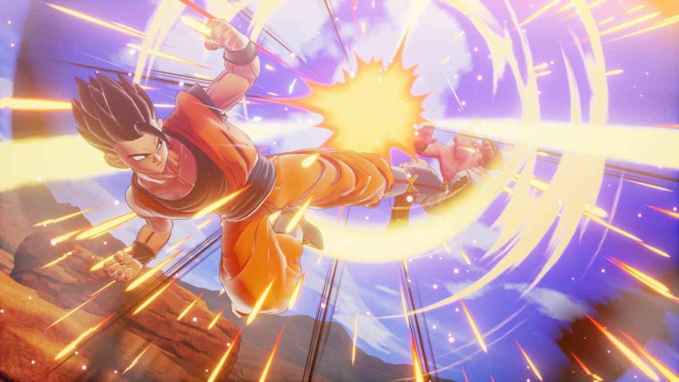 Photo of Jeux vidéo, les 3 incontournables de la semaine – Dragon Ball, Dr Kawashima, AO Tennis 2