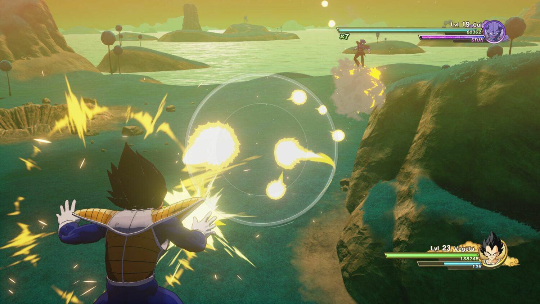 Video oyunlar, Həftənin Üç Əsasları - Dragon Ball, Dr Kawashima, AO Tennis 2 2