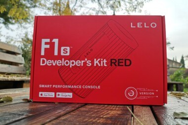 F1s Developer's Kit RED