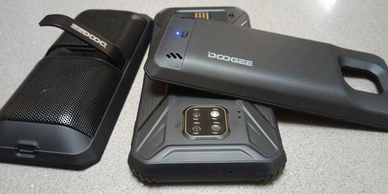 Photo of Présentation du Doogee S95 pro – Solide puissant et modulaire