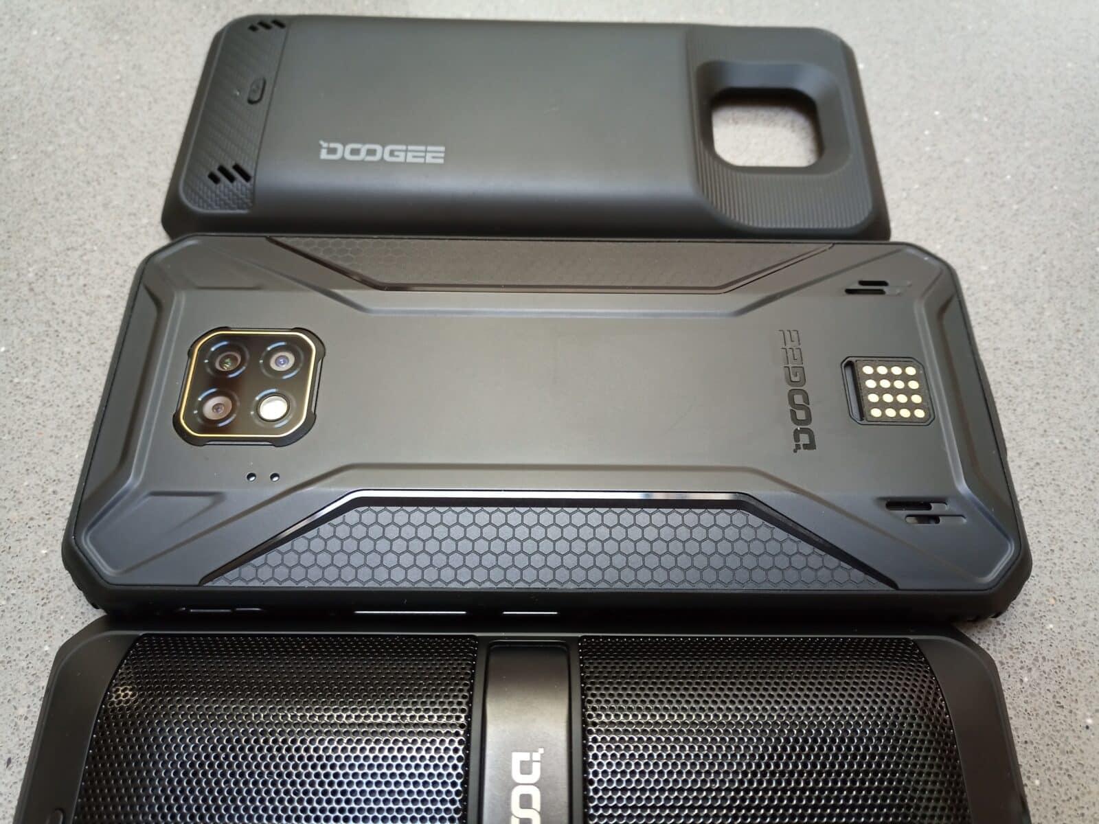 Avis du Doogee S95 Pro