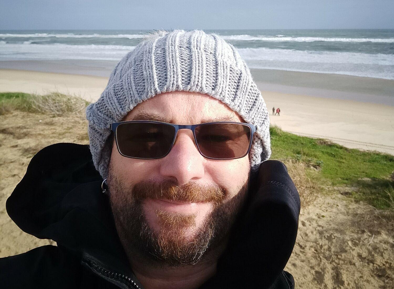 le mode selfie du S95 Pro est efficace