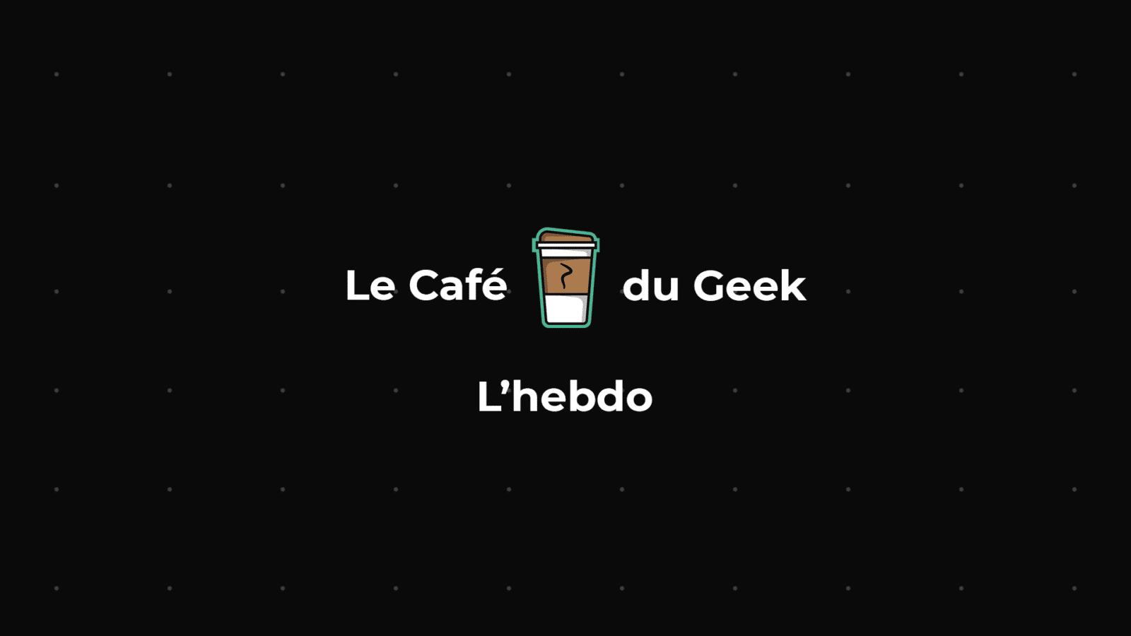 """Stream Live Twitch """"L'hebdo"""" par l'équipe LCDG. Le dimanche à 21h."""