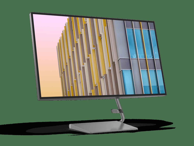 Lenovo Q27h apercu