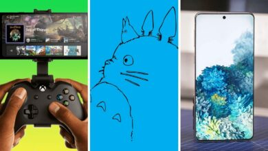Photo of Netflix s'offre Ghibli, Samsung Galaxy S20 Ultra et console streaming Xbox – La Pause Café
