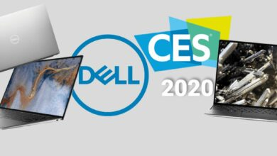 Nouveaux Dell XPS 13
