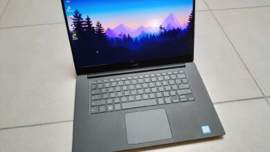 Photo of Test – DELL XPS 15 7590 OLED : L'excellence sous windows ?