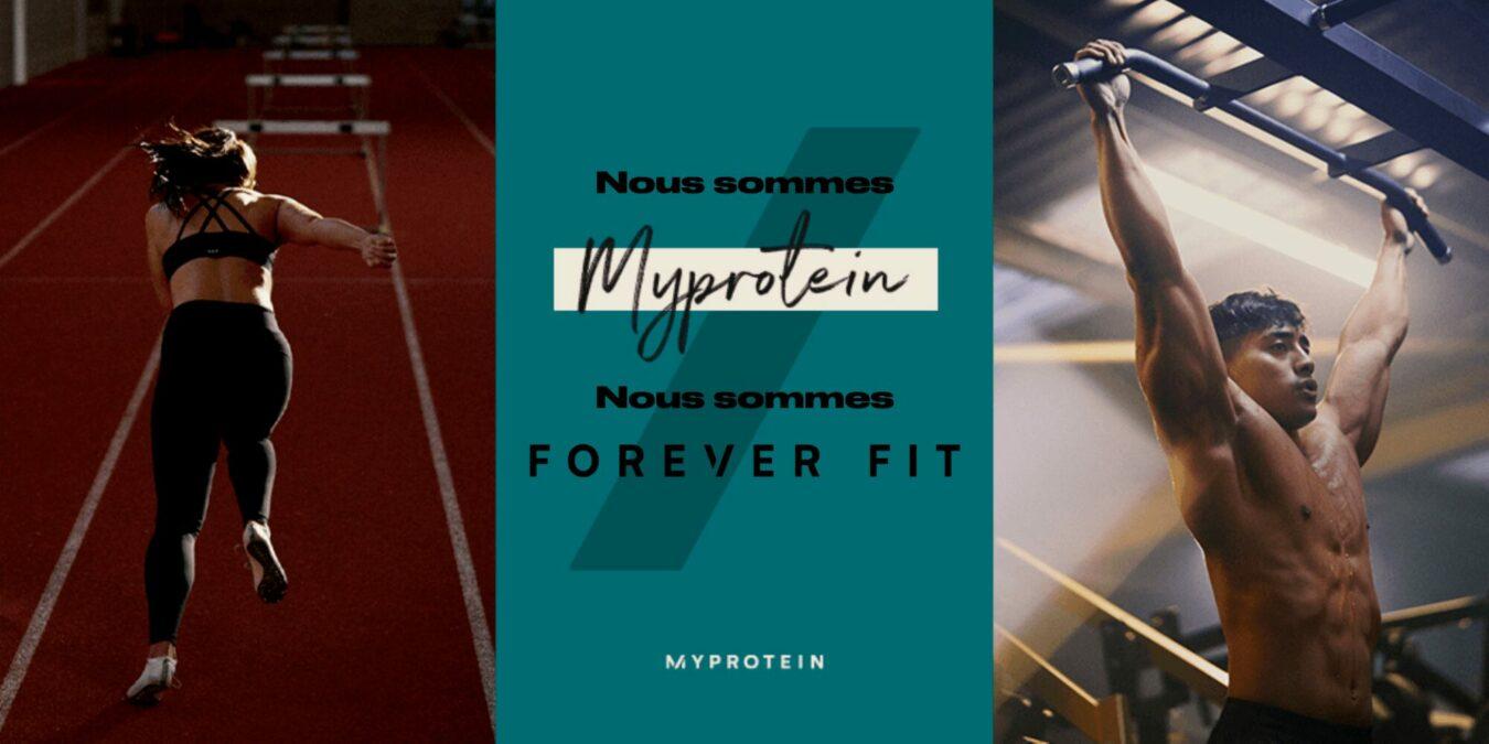 Photo de Myprotein – Toutes les astuces pour optimiser son sport