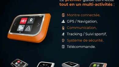 Photo of Startup- Kaptrek- Une révolution pour les sports outdoor