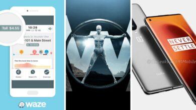 Photo de Le OnePlus 8 se détaille, Waze annonce les prix des péages et bande-annonce pour Westworld saison 3 – La Pause Café