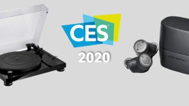 Photo of CES 2020 : Audio-Technica, l'audio premium se dévoile