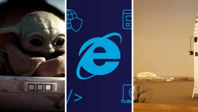 Photo of Faille critique Internet Explorer, Disney+ arrive plus tôt que prévu et Elon Musk colonisera Mars avec SpaceX – La Pause Café