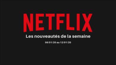 Photo of Nouveautés Netflix de la semaine: AJ and the Queen, Jusqu'à L'Aube, Titan…
