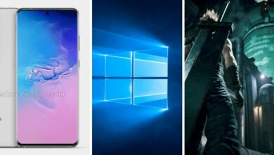 Photo of Faille de sécurité Windows, Samsung Galaxy S20 Ultra et FF7 et Avengers repoussés – La Pause Café