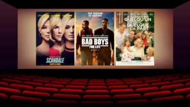 Photo of Scandale, Bad Boys For Life, Le Photographe… Quel film aller voir au cinéma ce week-end ?