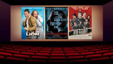 Photo of Jojo Rabbit, Le Lion, Cuban Network… Que voir au cinéma cette semaine ?