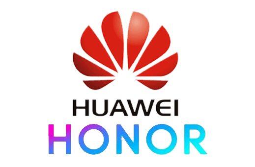 Huawei et Honor