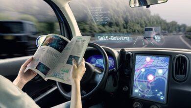 Photo de Testez une voiture autonome et gagnez 200€ !