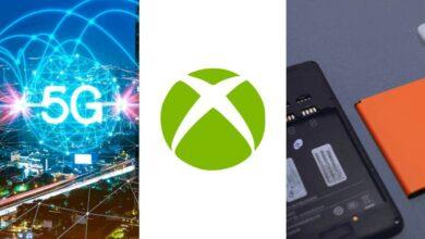 Photo of La 5G pour juillet, retour des batteries amovibles et nouvel interface Xbox – La Pause Café