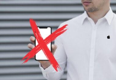 Apple-Pénurie-Smartphone-Chine-Coronavirus-Samsung