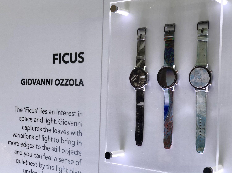 Bracelet Ficus