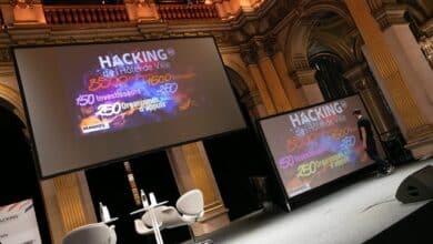 Photo de Le Hacking de l'Hôtel de Ville 2020, qu'est ce que c'est ?