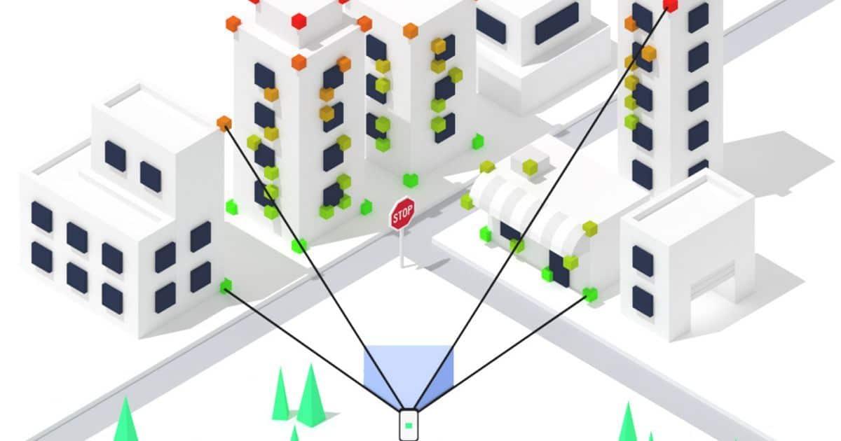 Facebook-achete-scape-technologies-geolocalisation-amelioree