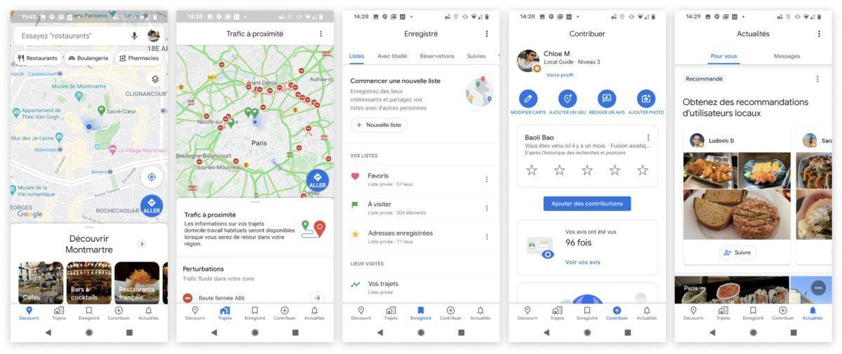 Google-Maps-interface-application-2020