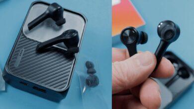 Photo de TEST- Ces écouteurs HolyHigh EA2 vont vous surprendre