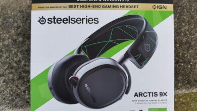 Photo of Test : Steelseries Arctis 9X – Le casque ultime pour Xbox One et PC