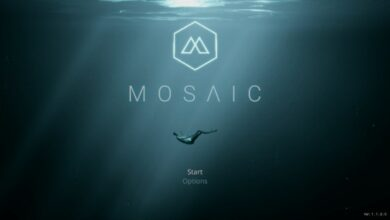 Photo de Test – Mosaic : Solitude et dépression sur Switch