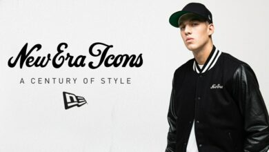 Photo of New Era Icons – Nouvelle collection spéciale 100 ans