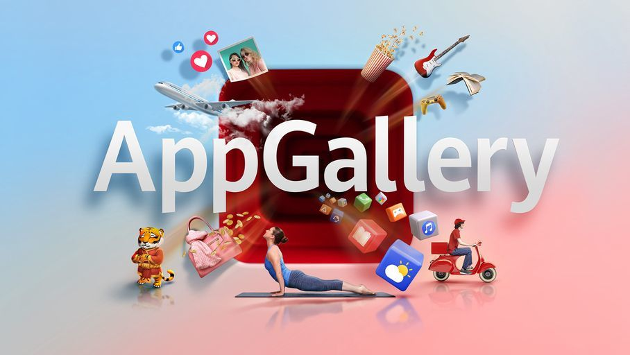 app-galery-huawei-google-smartphone-application