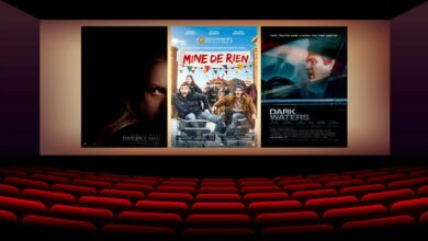 Photo of Dark Waters, Invisible Man… Que voir au cinéma ce week-end ?
