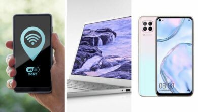 Photo de Faille Wi-Fi iPhone et Android, Huawei P40 Lite et Dell sort son MacBook Air – La Pause Café