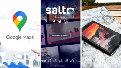google maps application anniversaire salto date crosscall core