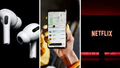 Photo de Fin de l'offre d'essai gratuite Netflix, AirPods Pro Lite et nouvelle façon de réserver un Uber – La Pause Café