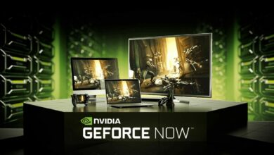 Photo de Le streaming de jeux PC Nvidia GeForce Now est disponible et gratuit !