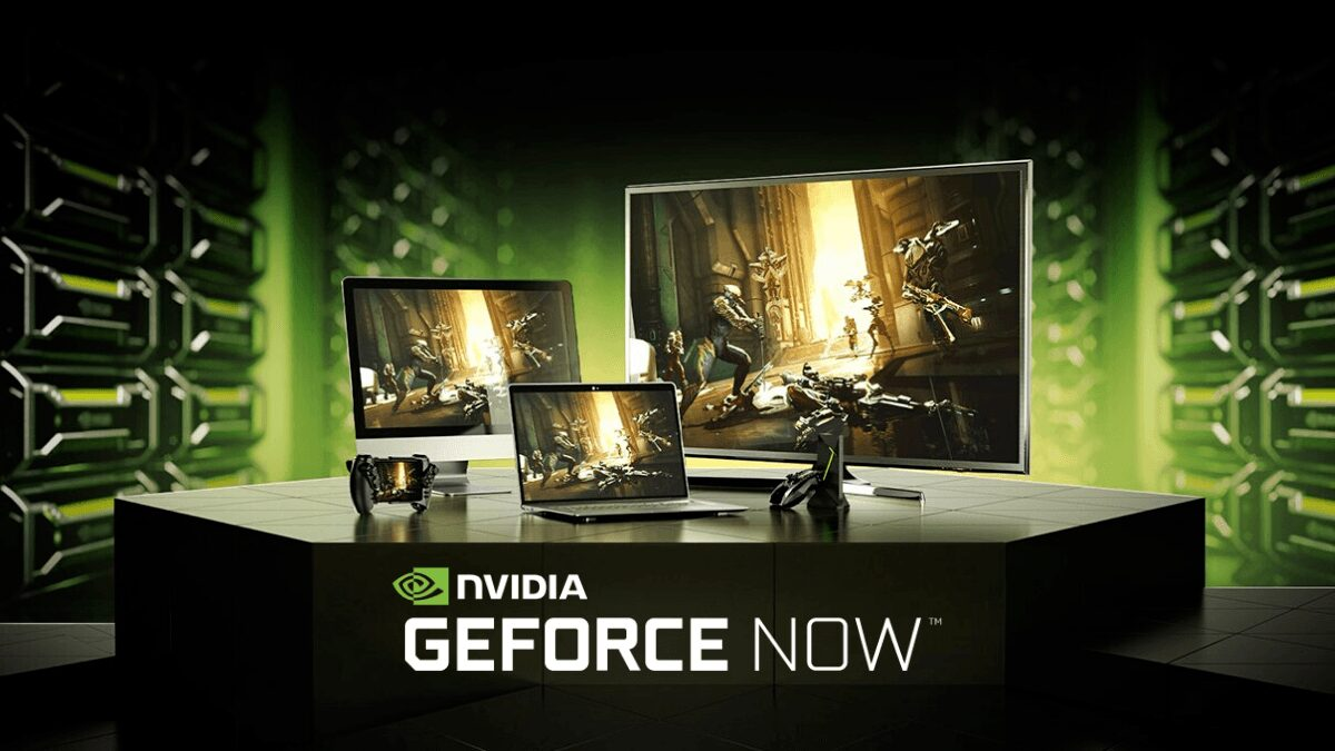 nvidia geforce now streaming cloud computing jeux vidéo pc